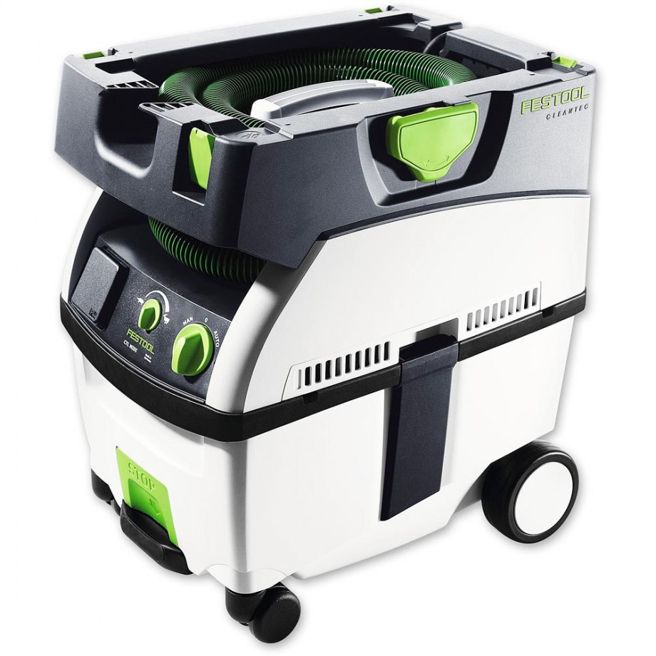 Festool CTL MIDI MkII Mobile Dust Extractor