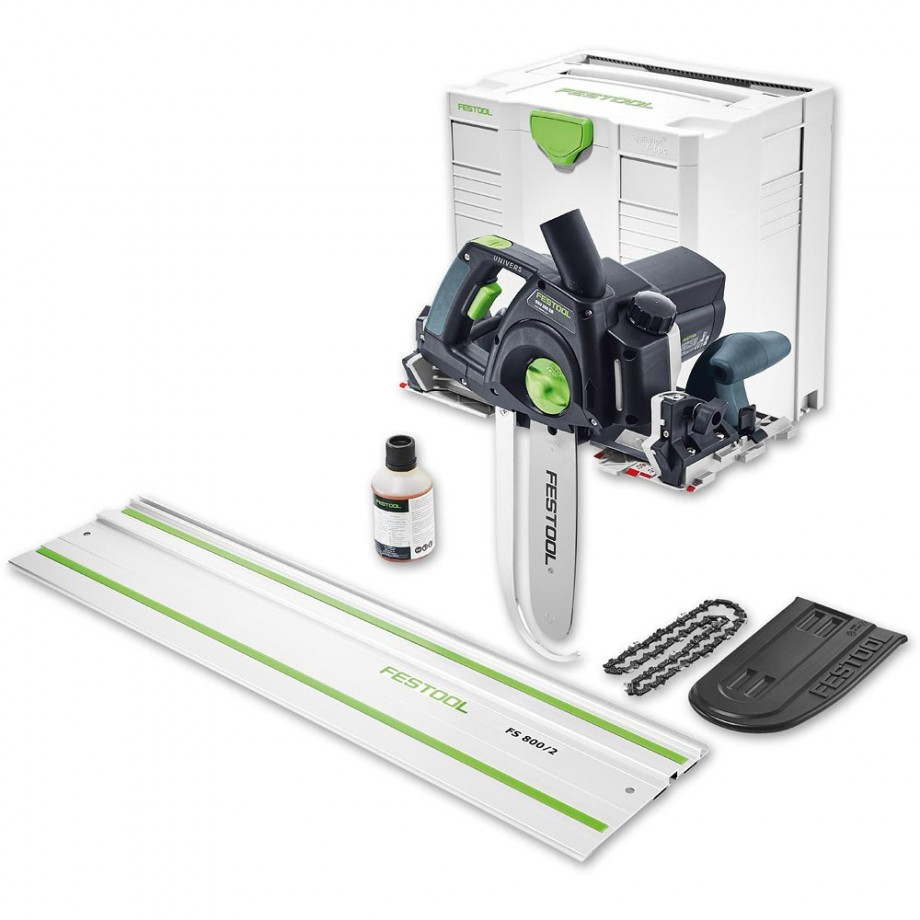 Festool SSU 200EB-SET Sword Saw