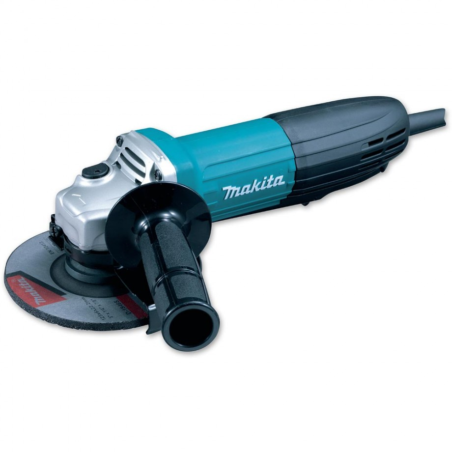 Makita GA5034 Angle Grinder 125mm