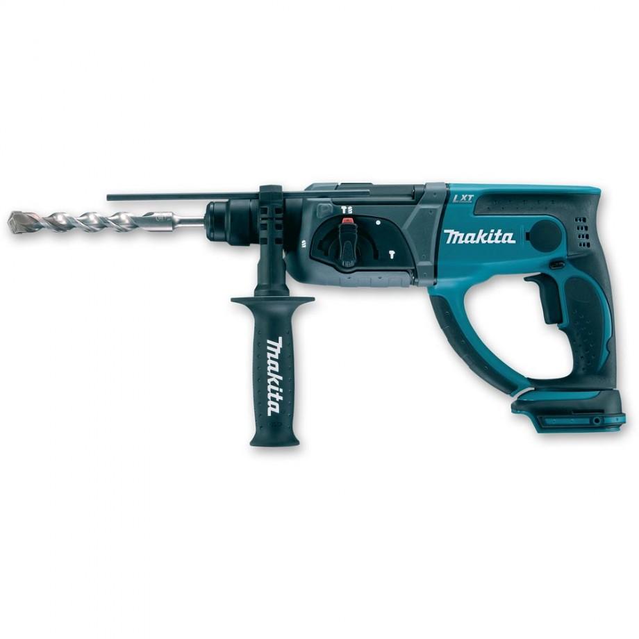 Makita DHR202Z Cordless SDS+ Drill 18V (Body Only)