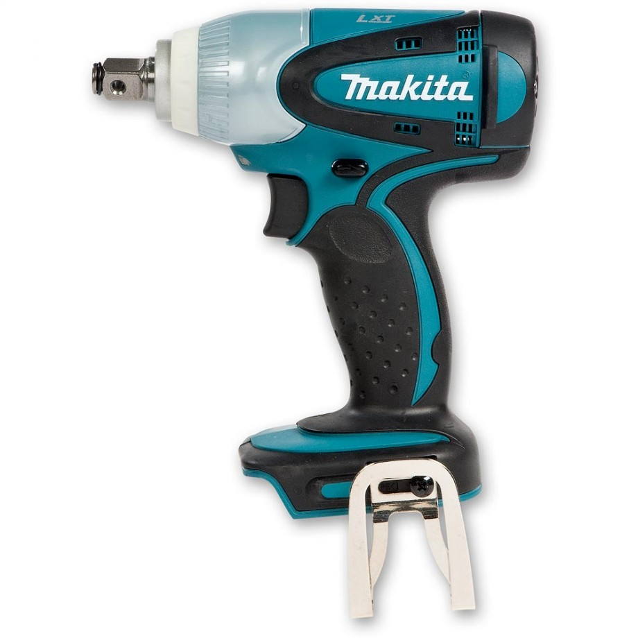 Makita DTW251Z Li-Ion Impact Wrench 18V (Body Only)