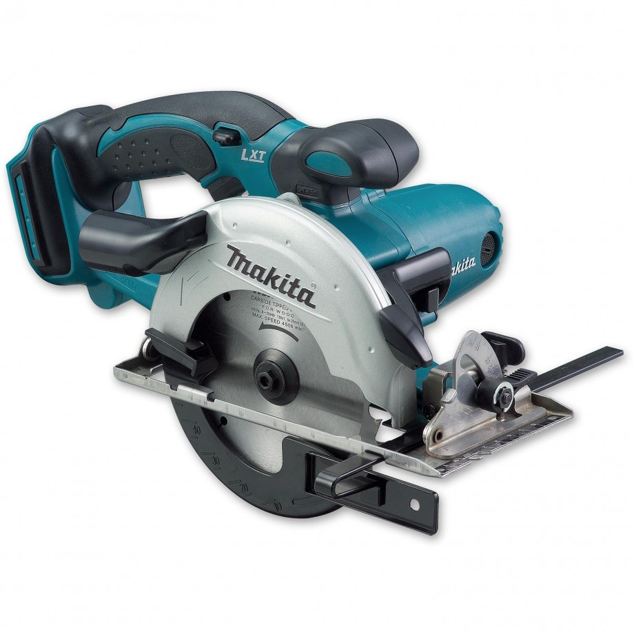 Makita DSS501Z Cordless Circular Saw 18V (Body Only)