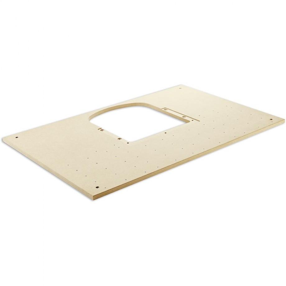 Festool MFT Perforated Top for KA 65 Edgebander
