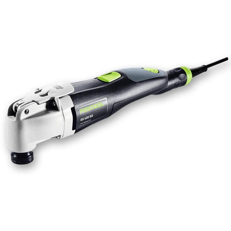 Festool OS 400 VECTURO Multifunctional Tool SET