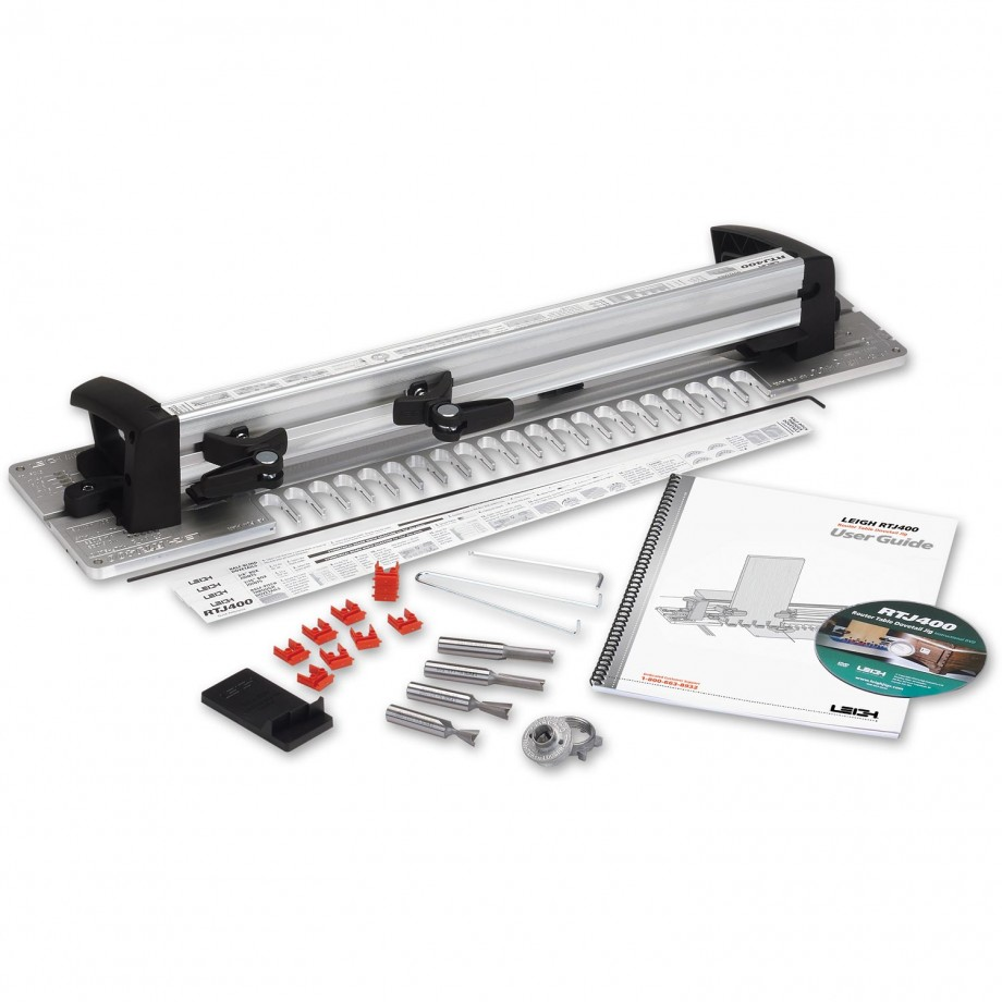 Leigh RTJ 400 Router Table Dovetail Jig