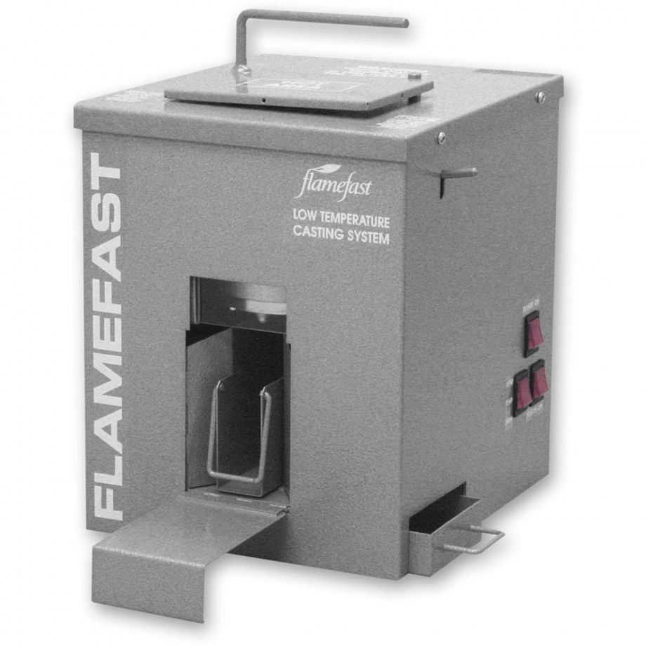 FlameFast LT1 Low Temperature Casting System