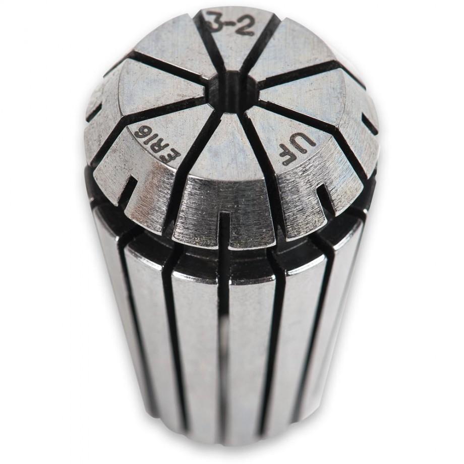 Axminster ER16 Precision Collet - 3mm/2mm