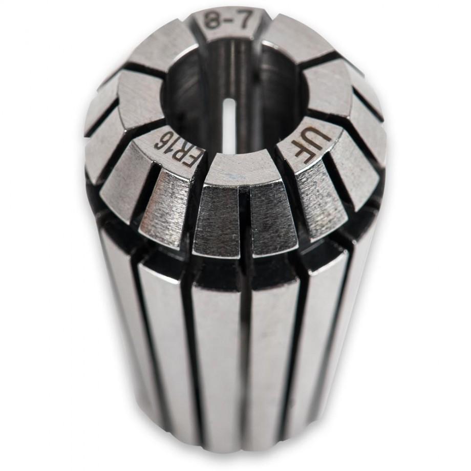 Axminster ER16 Precision Collet - 8mm/7mm