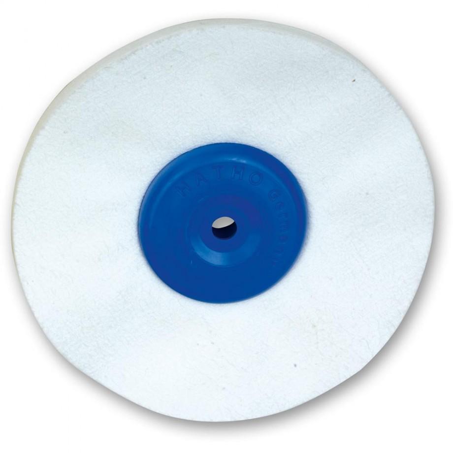Proxxon Microfibre Polishing Disc