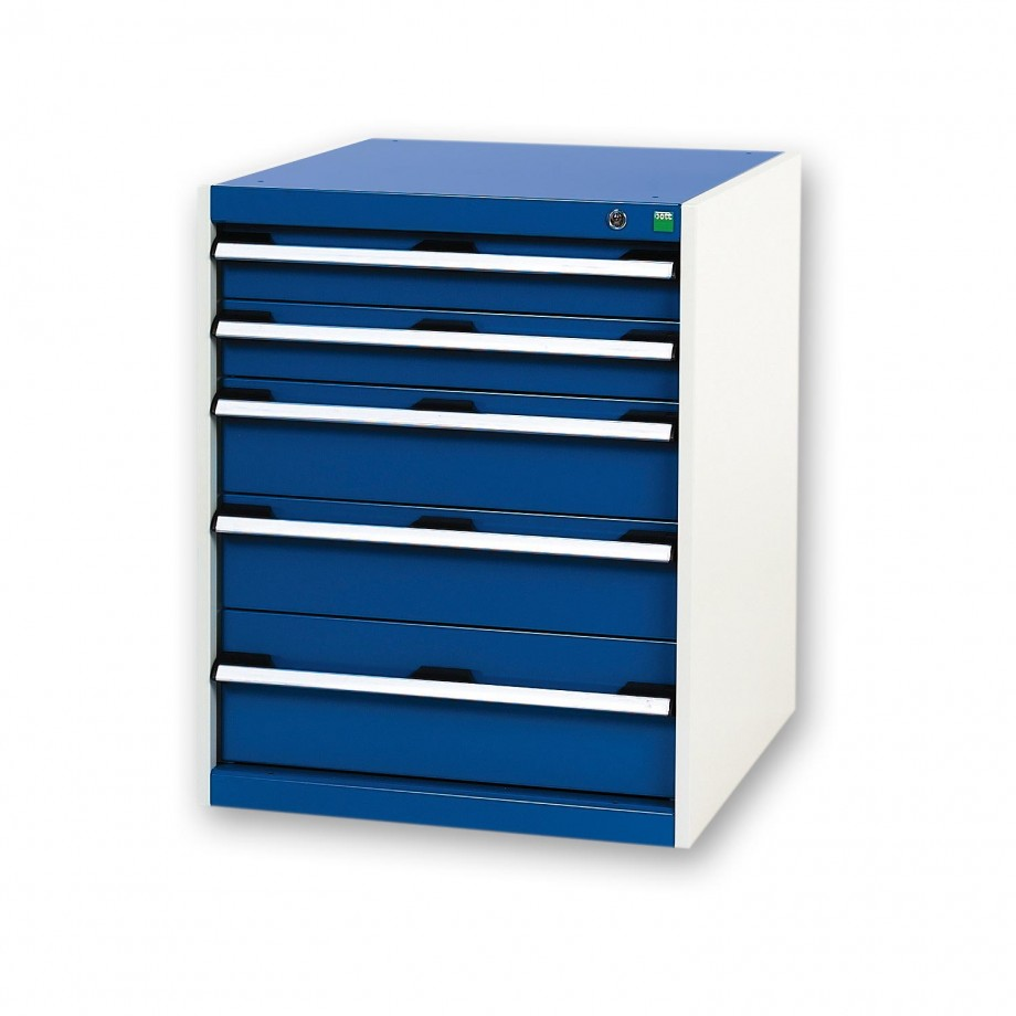 bott Cubio SL-668-5.1 Cabinet With 5 Drawers