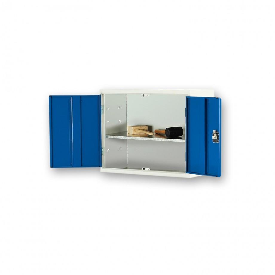 bott Verso Wall Cupboard 750mm Wide 1 Shelf