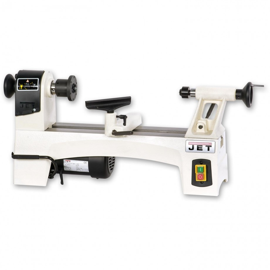 Jet JWL-1015 Woodturning Lathe