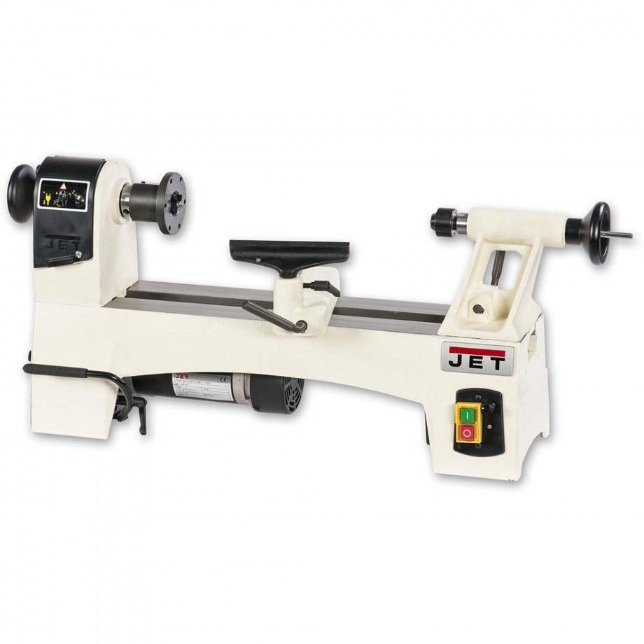 Jet JWL-1015VS Woodturning Lathe