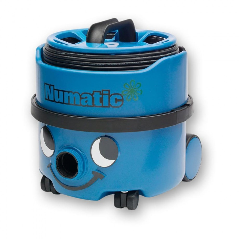Numatic Psp 180 11 Vacuum Cleaner Dry Vacuum Cleaners