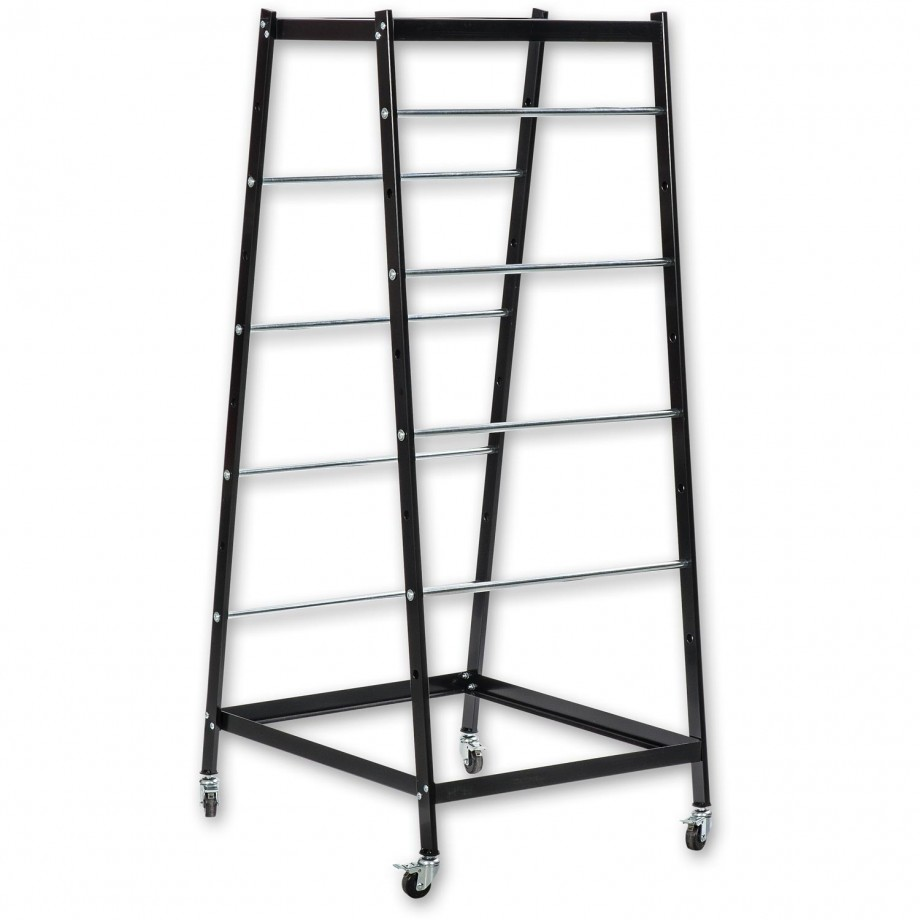 Axminster Clamp Storage Trolley
