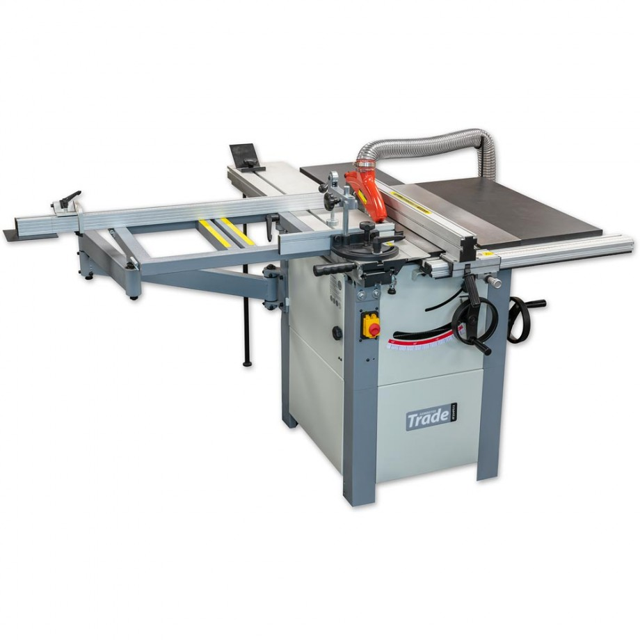 Axminster Trade Series PS250 Panel Saw