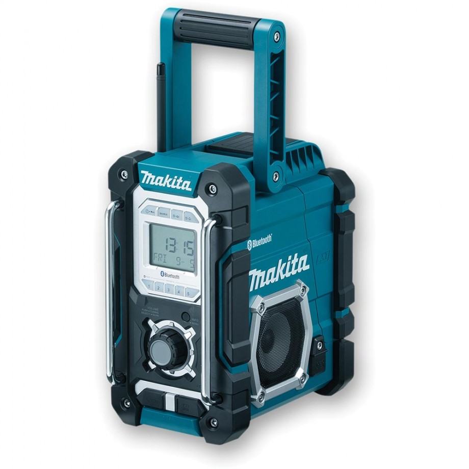 Makita DMR106 Site Radio Bluetooth/USB 18V (Body Only)