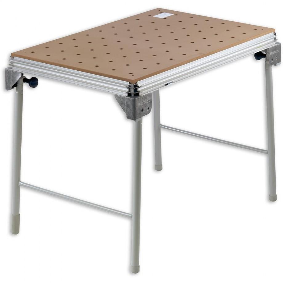 Festool MFT/3 Multifunctional Table Basic