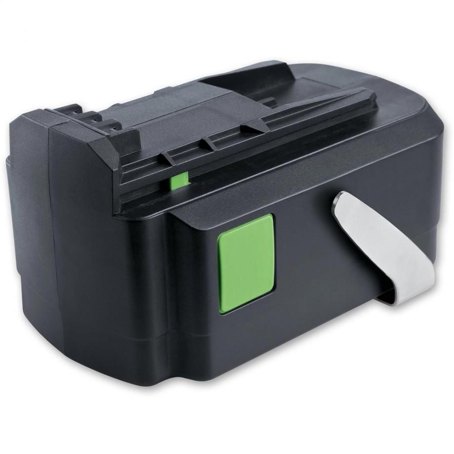 Festool 14.4V Li-Ion Battery Pack 5.2Ah