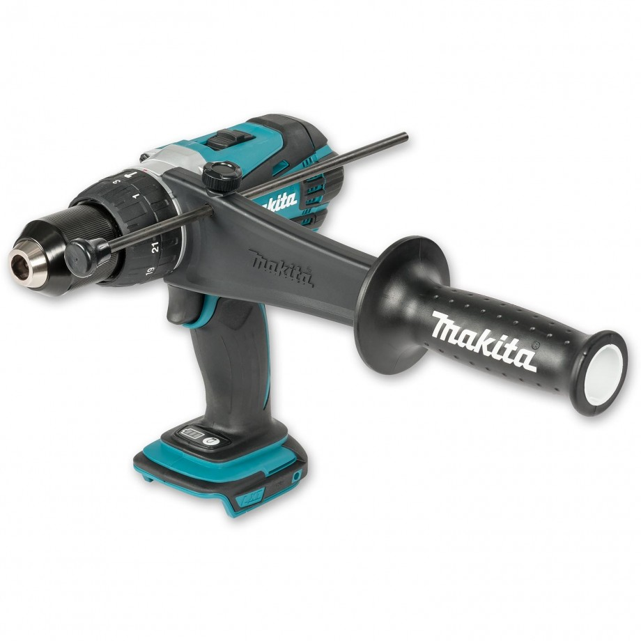 Makita DHP458Z Combi Drill 18V (Body Only)