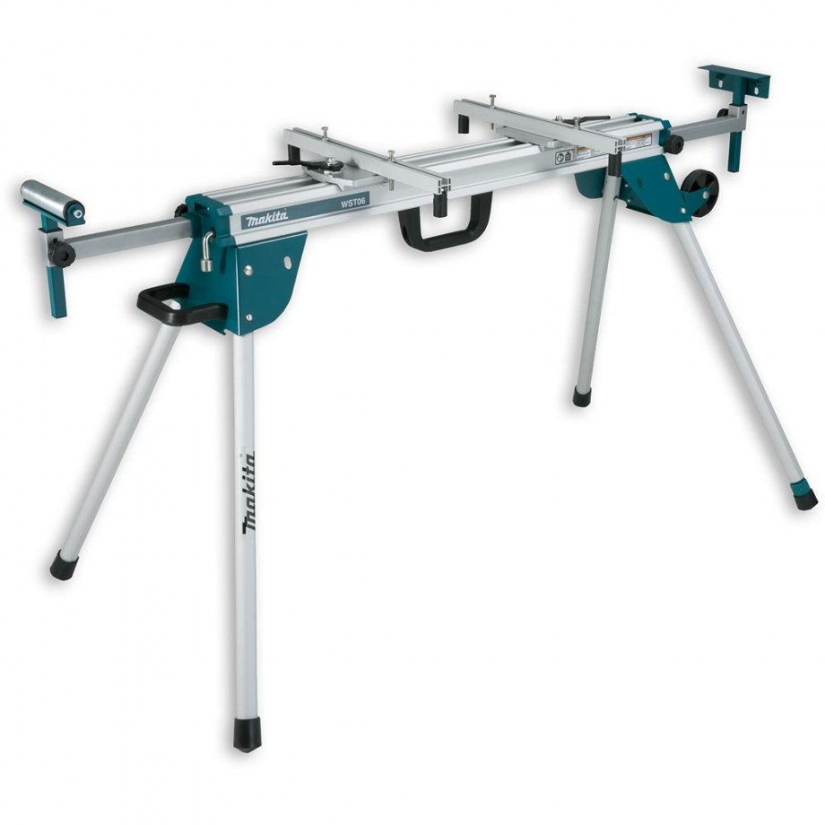 Makita Portable Mitre Saw Stand WST06