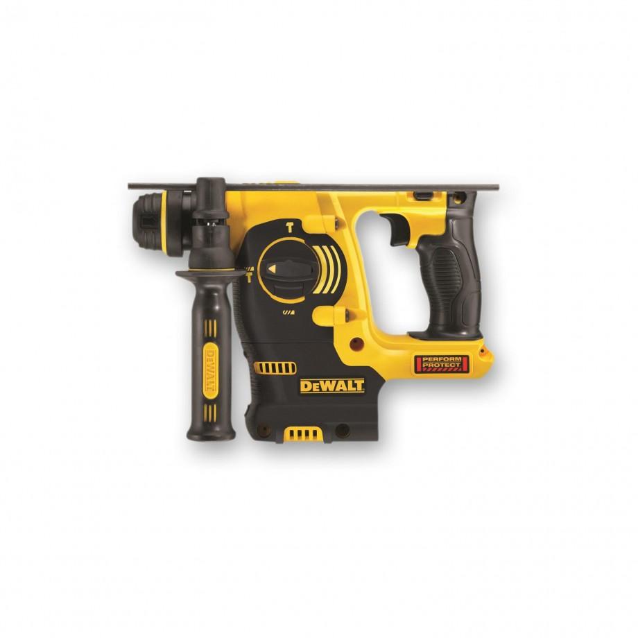 DeWALT DCH253N Cordless SDS+ Hammer Drill 18V (Body Only)