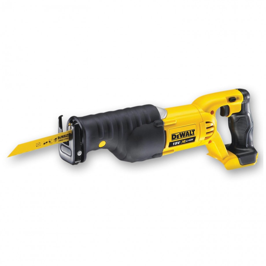 DeWALT DCS380N XR Sabre Saw 18V (Body Only)