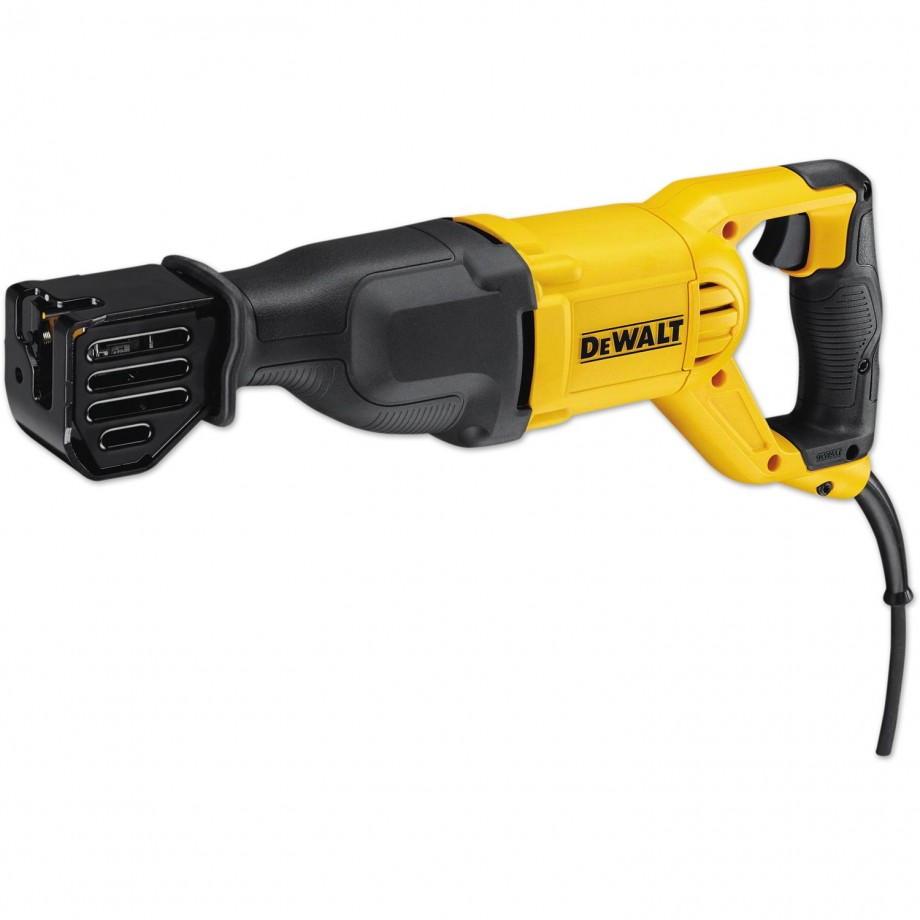 DeWALT DWE305PK Reciprocating Saw