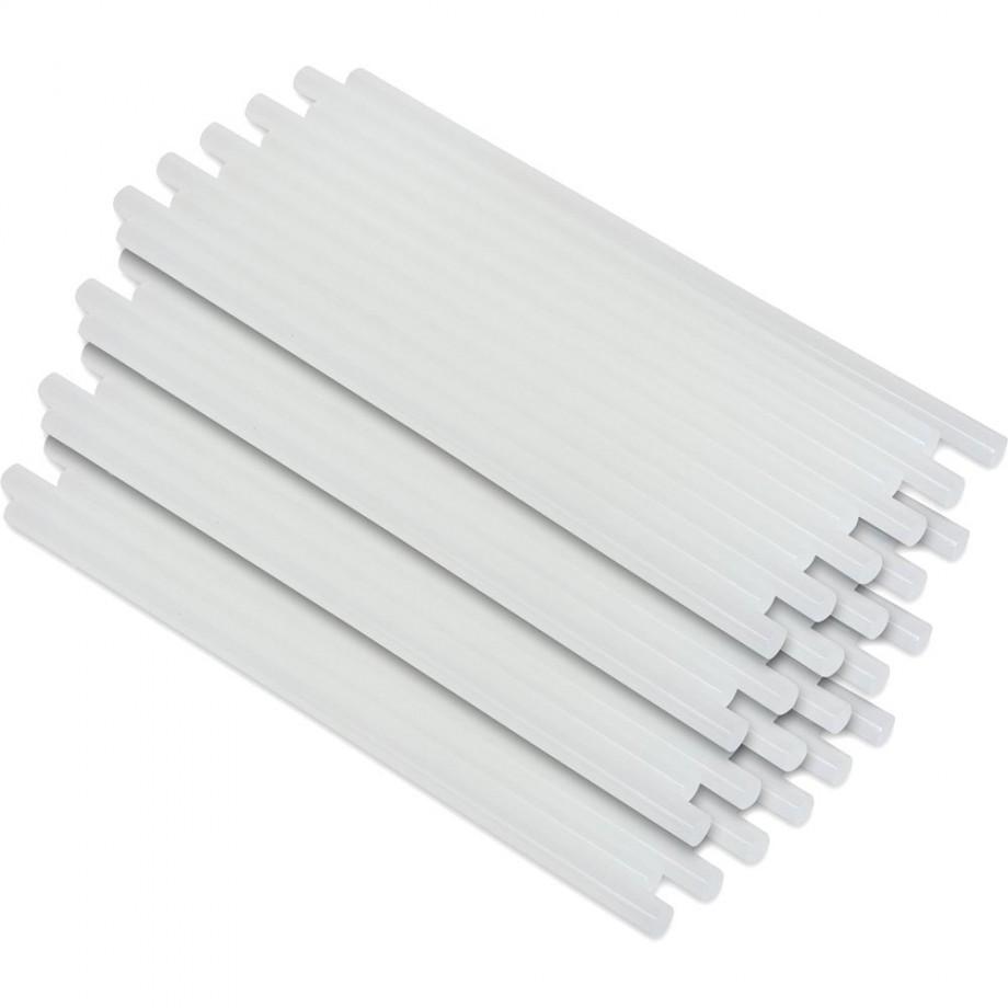 Axminster Hot Melt Glue Sticks - White 5kg