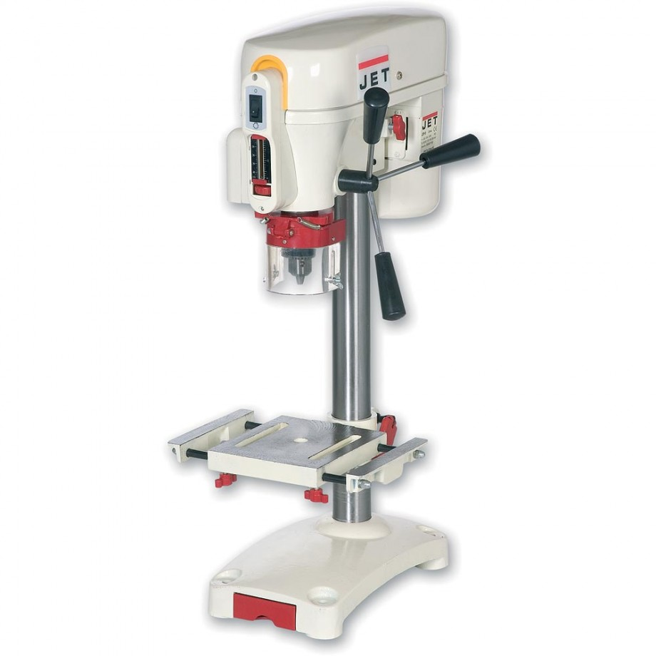 Jet JDP-8 Bench Pillar Drill