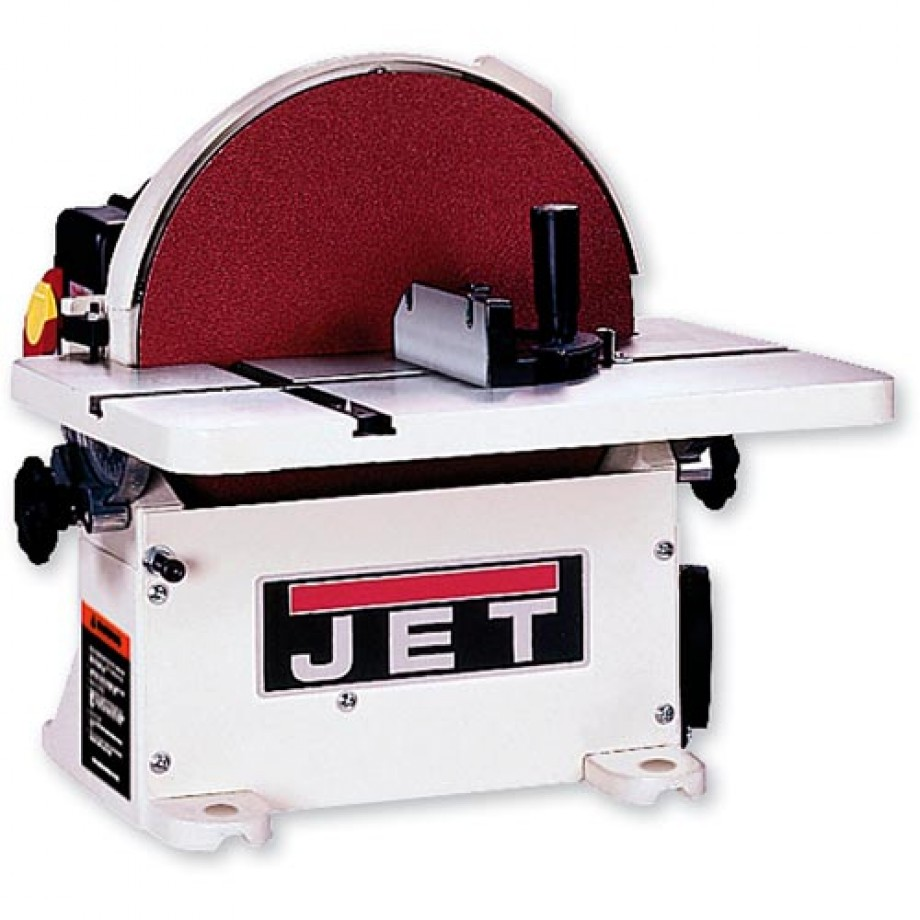 Jet JDS-12 300mm Disc Sander