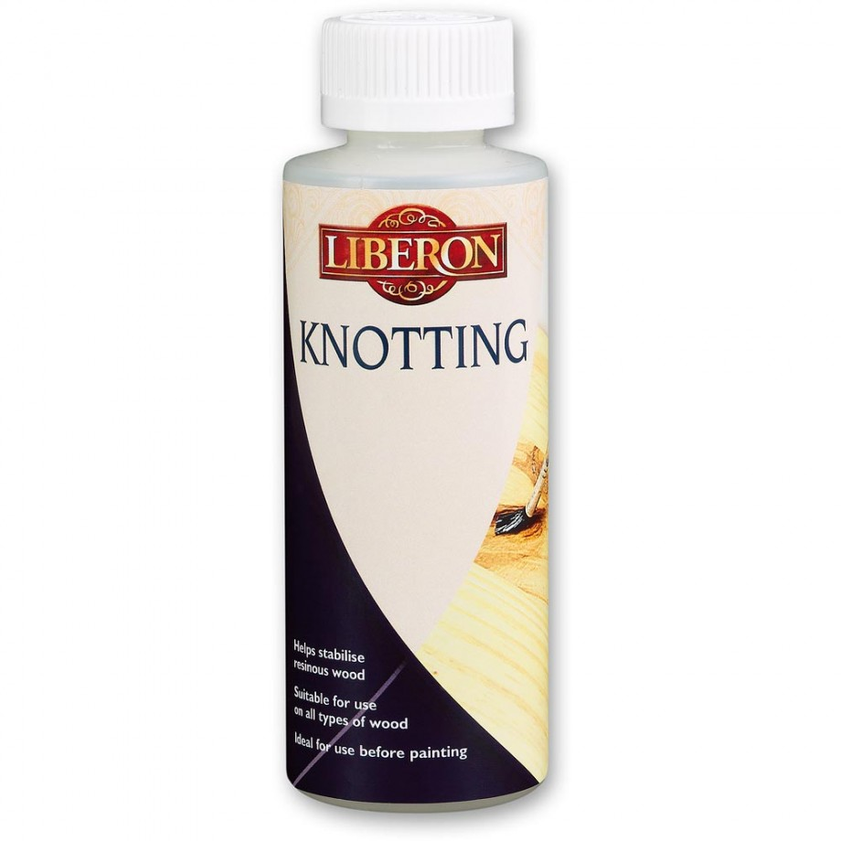 Liberon Knotting - 250ml