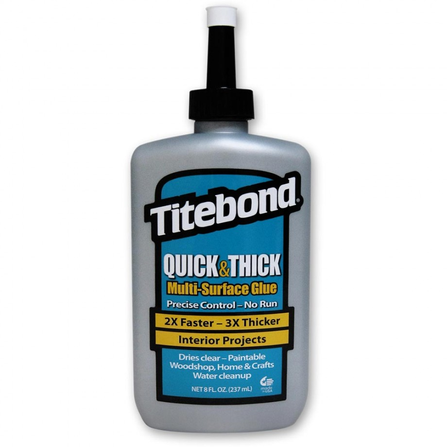 Titebond Wood Moulding Glue - 237ml(8floz)