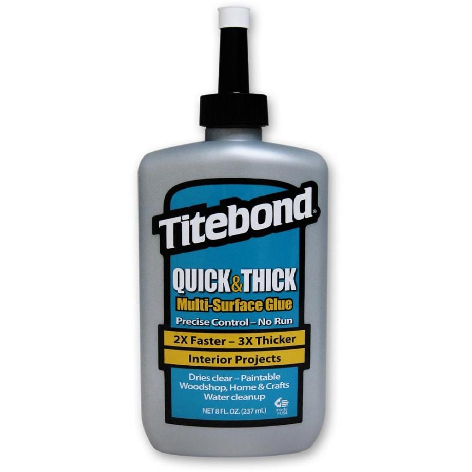 Titebond Wood Moulding Glue - 237ml(8floz)