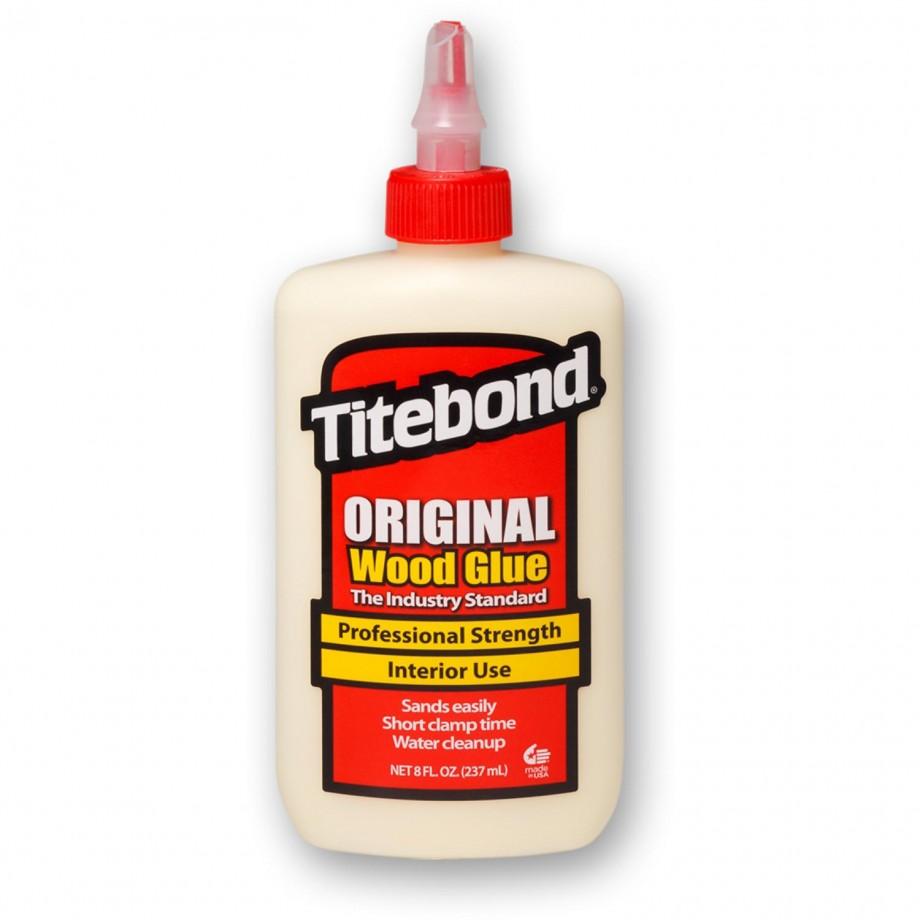 Titebond Original Wood Glue - 237ml(8floz)