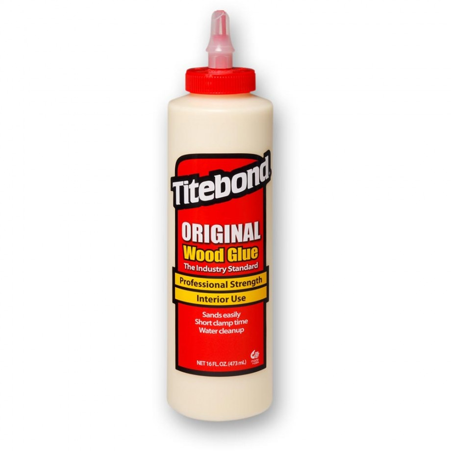 Titebond Original Wood Glue - 473ml(16fl.oz)