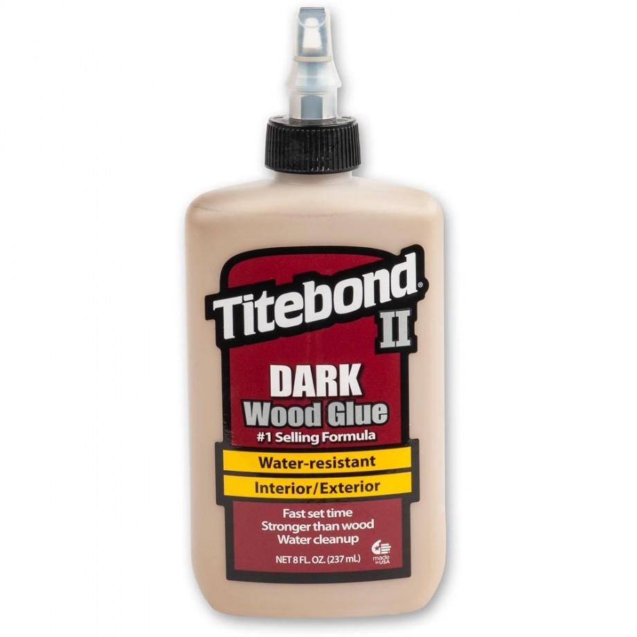Titebond II Dark Wood Glue
