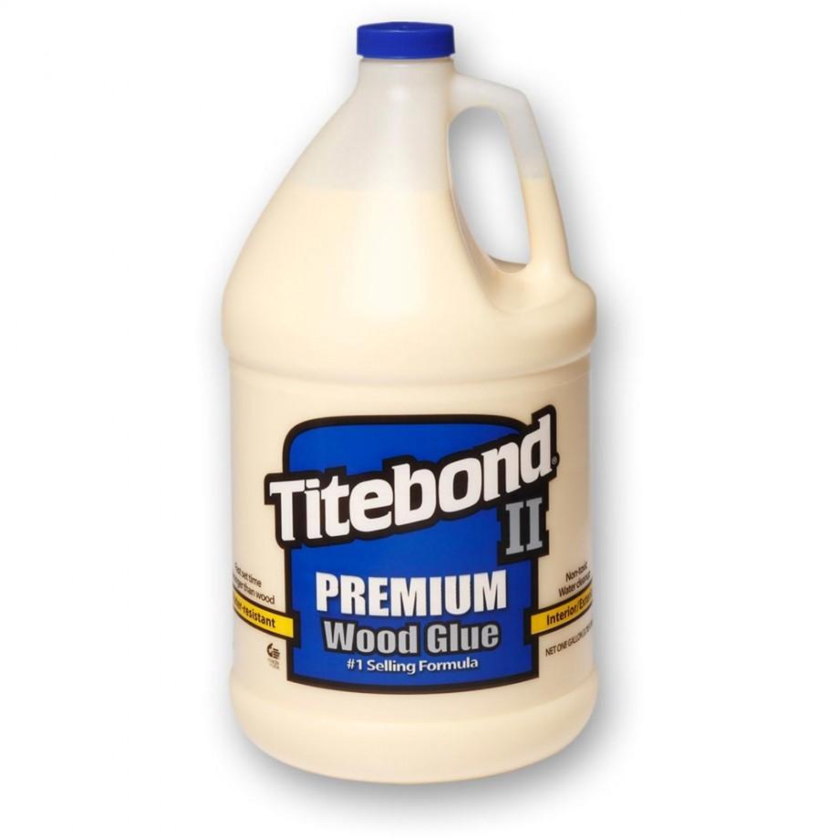 Titebond ll Premium Wood Glue - 3.8 litre (1 US Gall)