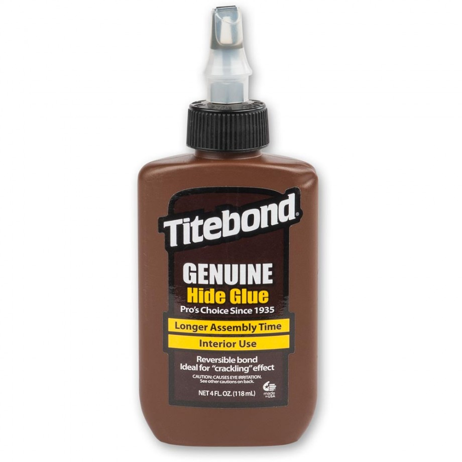 Titebond Liquid Hide Glue - 118ml(4floz)
