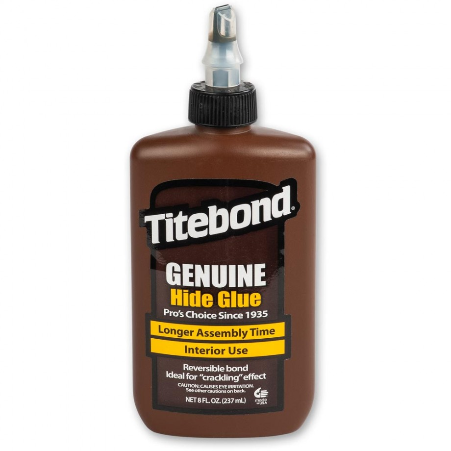 Titebond Liquid Hide Glue - 237ml(8floz)