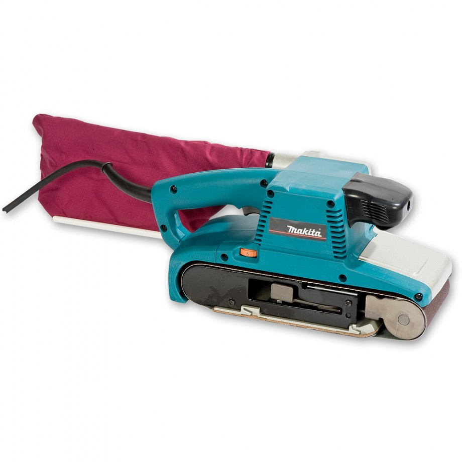 Makita 9404 Belt Sander