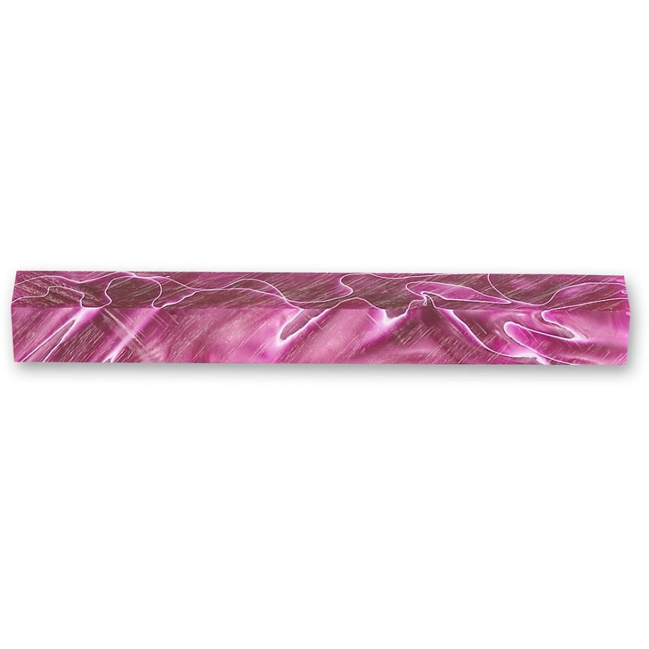 Craftprokits Purple Haze Acrylic Pen Blank