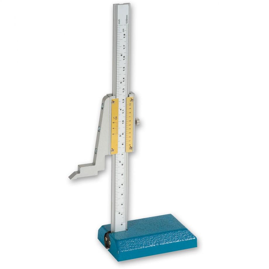 Axminster HG-1 Height Gauge