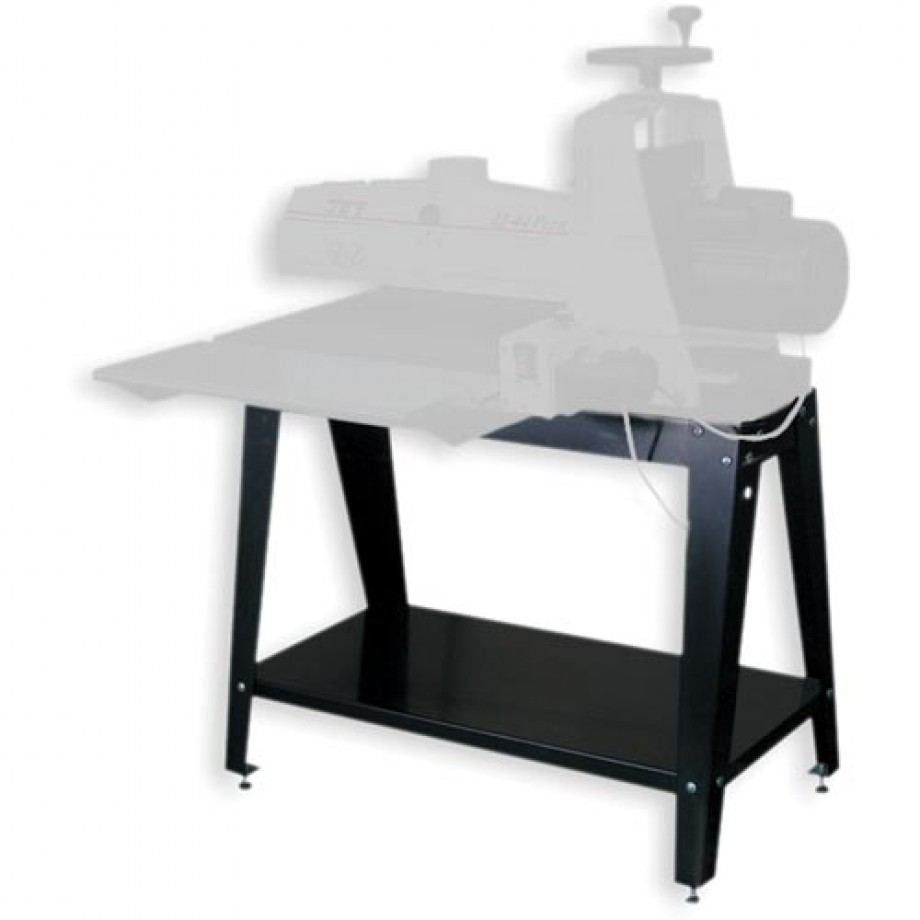 Jet Frame Built Stand for 22-44PLUS Drum Sander