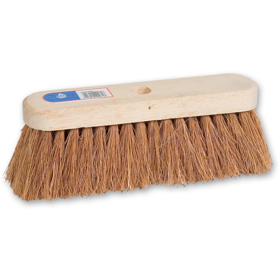Coca Sweeping Brush