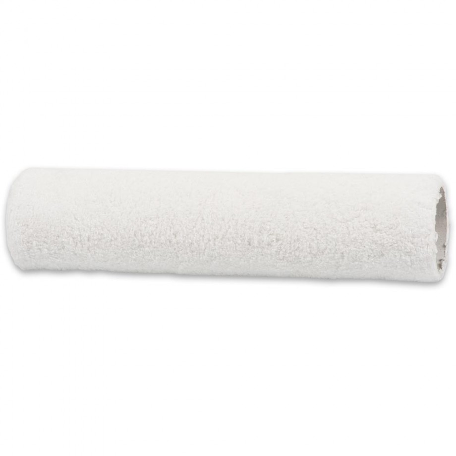 Harris Short Pile Microfibre Roller Sleeve - 229mm