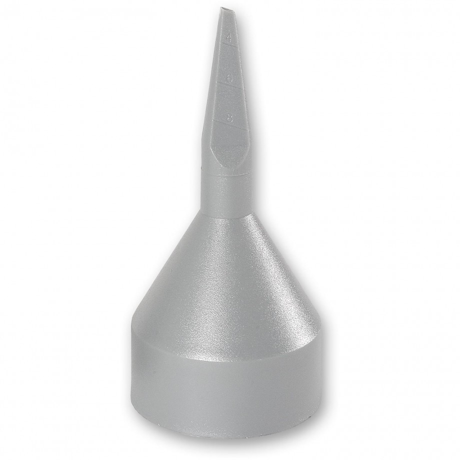 Cox Replacement Grouting Nozzle - Grey