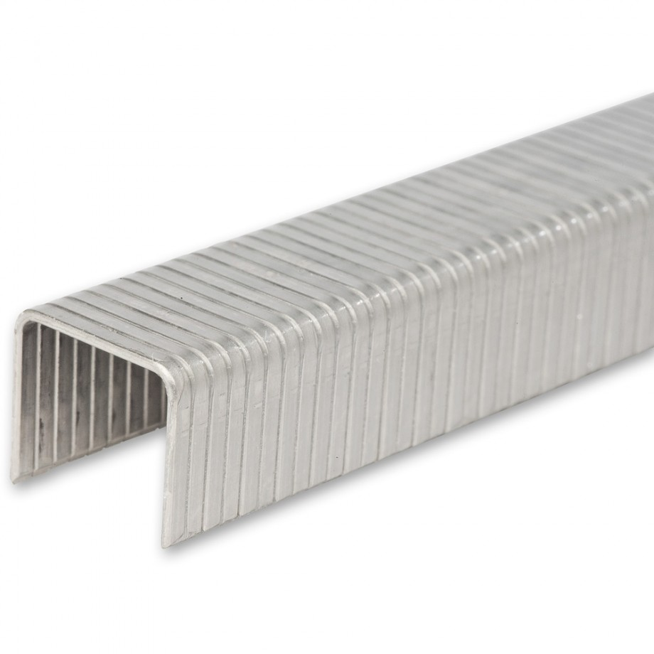 Arrow T50 Stainless Steel Staples (Pkt 1,000)