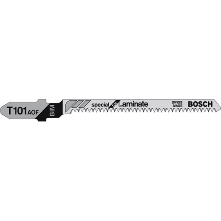 Bosch T101AOF Special Laminate Jigsaw Blades