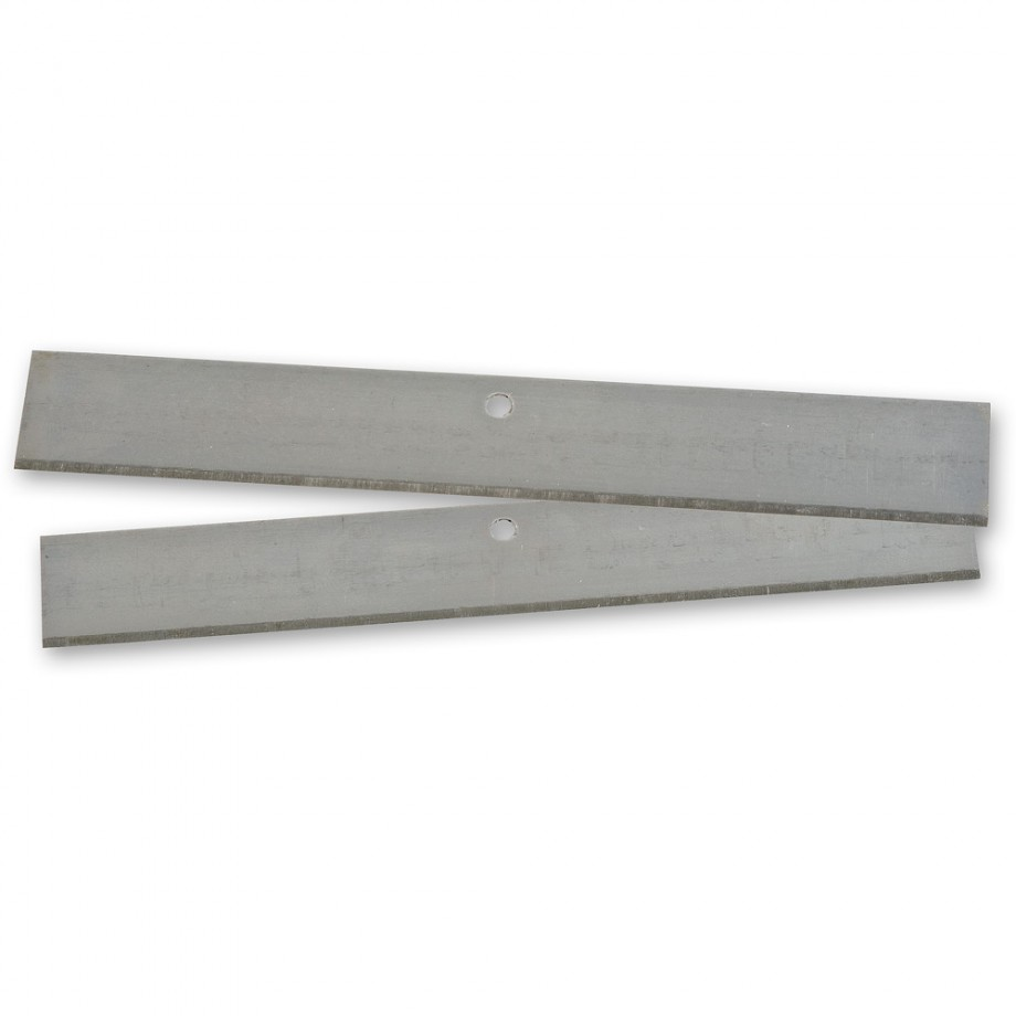 Harris Replacement Blades for Super Stripper - 100mm (Pkt 10)